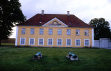 Buildings of the Danish Army on the Kastellet.