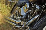 Harley Davidson FATBOY !