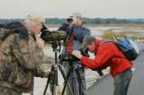 Jeff, JB and Brian .... 360 degree Radar!