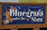 Bluegrass Under the Stars  April 3, 2010