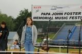 3rd Annual  Papa John Foster Memorial Music Festival   5/1/10