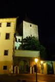 Tower Daliborka ..