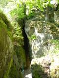 Vranov ruins ...