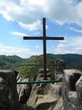 The Cross ...