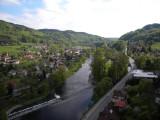 Jizera river valley .. Spring ...