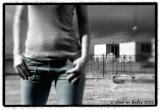 Abandoned Prison, Santa Fe, NM USA