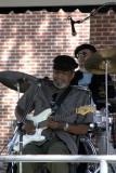 Blues on Beale Street