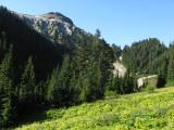 Hannegan Pass