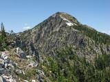 Wenatchee N.F. - Mount Howard and Mount Mastiff