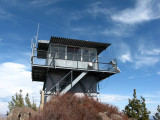 Kendrick Lookout Tower