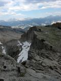 Adjacent Cliffs