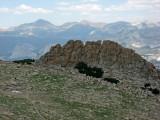 Hoffmann Rock Formations