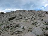 Last Rocks