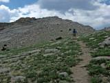 Hiking Towards Hoffmann