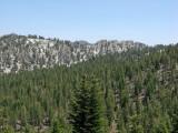 Ridge Rocks