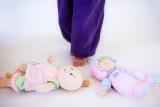 Amberlin's dolls