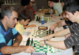 2009_07_14 bughouse at the Canadian Open Chess Championship