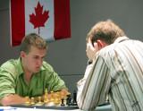 2009_07_18 Canadian Chess Championship Round 8