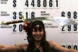 2009_10_25 CKUA Fun Draiser - The Dancers