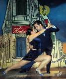 2010_01_31 Show at El Balcon in San Telmo