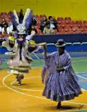 2009_02_28 Carnaval de Juliaca in Arequipa