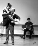2010_04_07 Tango y Punto at Ricardo Palma Auditorio in Lima presented by Art Studio