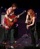 2007_10_05 Guitar Women at Meyer Horowitz