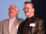 2003_09_13 CKUA - Robert Goulet