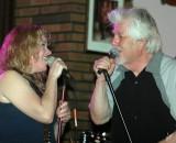 2008_03_29 Fistfull of Blues at Norwood Legion
