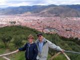 2008 Peru: Cusco Sacsayhuman