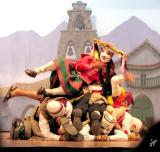 2008 Peru: Cusco Dance and Music