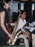 2008 Peru: Jazz in Lima