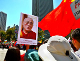 Peace in Tibet.