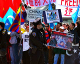 Save Eastern Turkistan, rights in Vietnam, world listen.