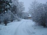 Latvia December 2009
