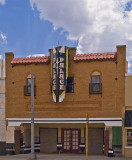 The Palace, Ansel, TX