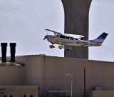 Cessna  206H