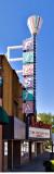 The Fiesta Twin Cinema, Cortez, CO