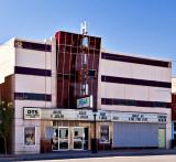 The Huish Reel Theater, Richfield, Utah