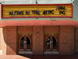 The Centra Theater, Ely, NV