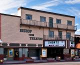 The Bishop, Theater, Bishop, CA