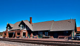 Flagstaff AZ Train depots