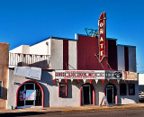 The Onate Theater, Belen, NM