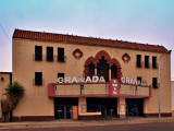 The Granada Twin, the second theater in Plainview,  Texas