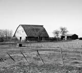 The heart of the family farm