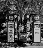 An Old Route 66 image