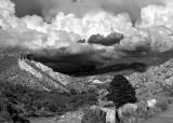 Storm threatens Taos, NM
