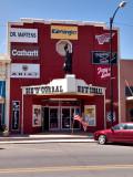 The Uptown, DeRidder, LA