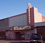 The Cherokee Theater, Rusk, TX