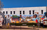 The Murals of Lufkin, TX